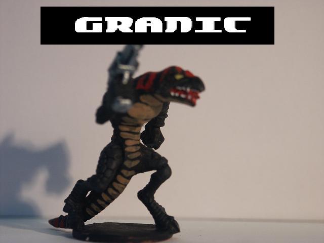 granic